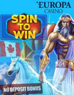 cabonuscasino.com Europa casino free spins